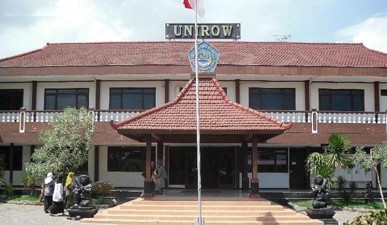 PENERIMAAN MAHASISWA BARU (UNIROW) 2018-2019 UNIVERSITAS PGRI RONGGOLAWE