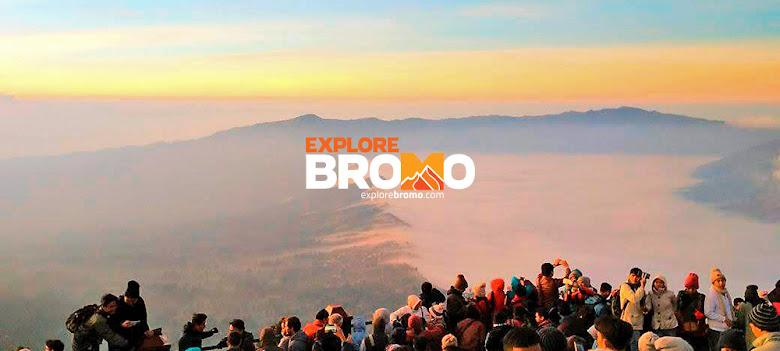 open trip Bromo B29/p30 dan Air Terjun Tumpak Sewu