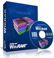 Software WinRar, Software Wajib di Komputer