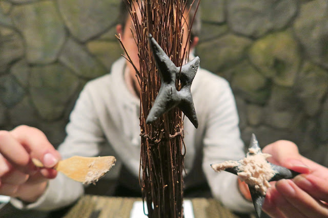 Ninja Akasaka Restaurant