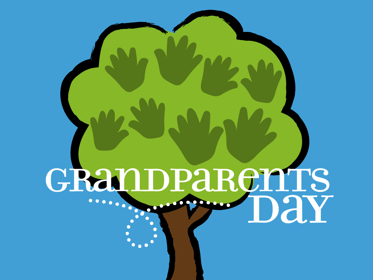 Grandparents Day Activities 2018