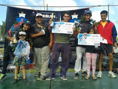 Resultado Club Defensores de Puerto Quequén