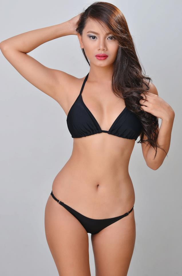 Danica dela cruz the filipina bitch