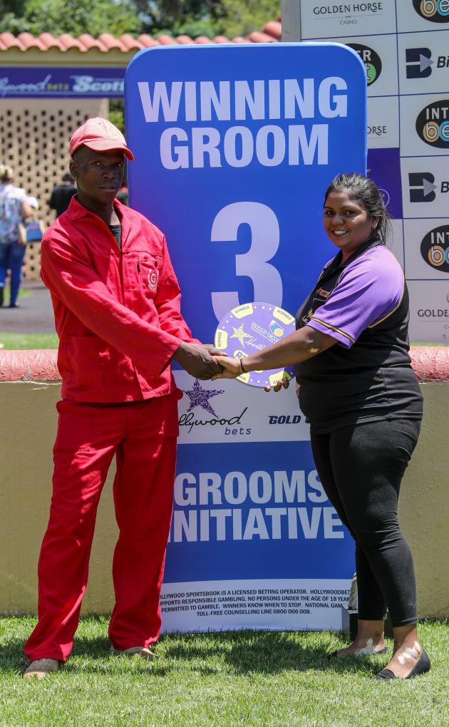 20200129 - Race 1 - Mxelelwa Jwala - GREENLIGHTTOHEAVEN
