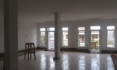 Jual Ruko Jalan Pondok Betung Raya, Bintaro Jaya. Luas 232 m2