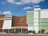 Kuantan City Mall (KCM) dibuka pada 12 Oktober 2017