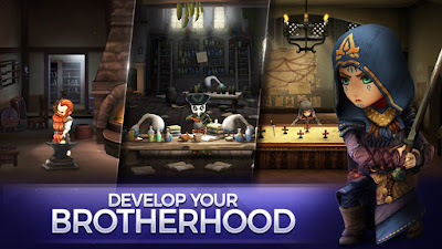 Assassin's Creed Rebellion Apk Mod Android v1.0.1