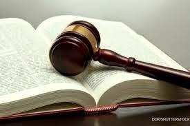 Contoh (Eksepsi) Surat Keberatan  Dalam Perkara Pidana