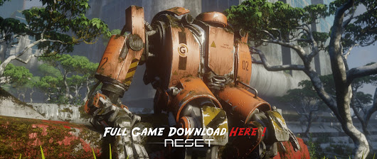 Reset[PC] - Full Game Downloader