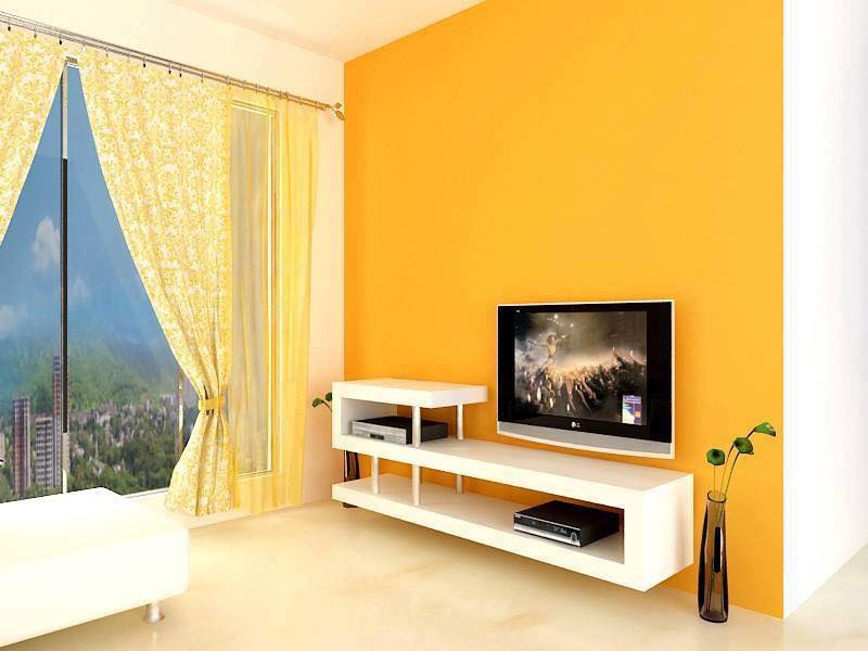 Amazing TV Wall Stands Ideas - Decor Units
