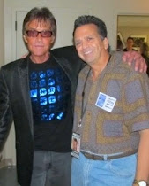 Mark Lindsay with Ray