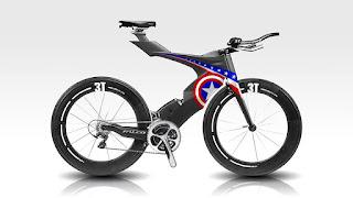 FALCO BIKE TTバイク