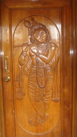 Aachi Woods Works Wooden Doors Farnichar Online Catalog
