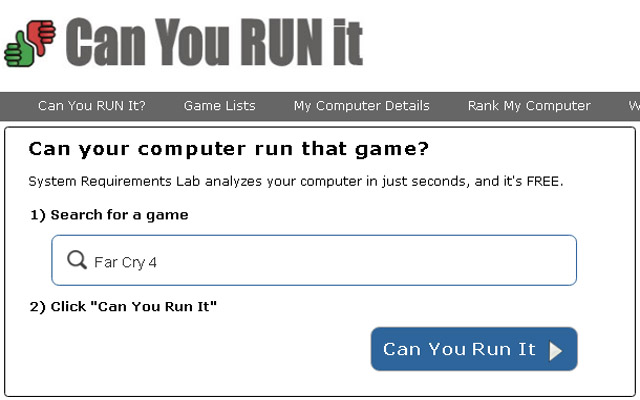 site can you run it funciona mesmo