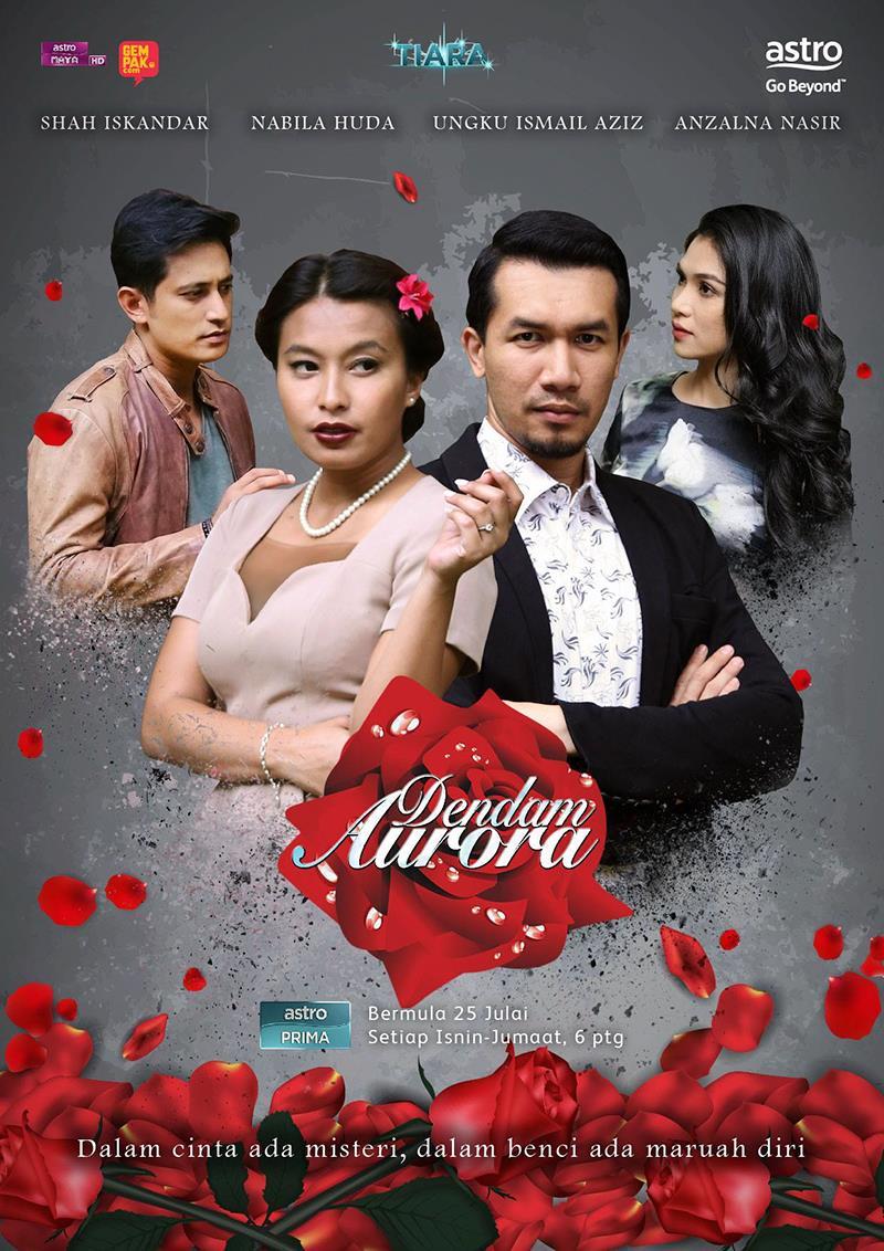Drama Dendam Aurora (2017) Astro Prima