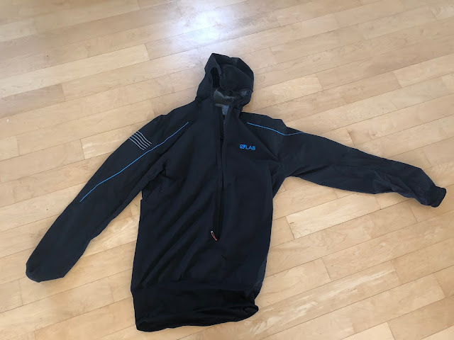 Road Trail Run Salomon S Lab Hybrid Jacket Review Highly