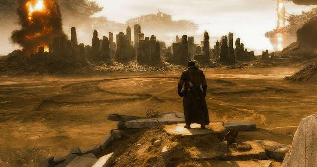 Snyder comenta la pesadilla de Batman v Superman