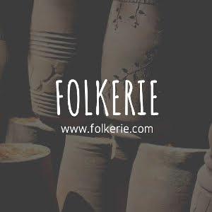 Folkerie