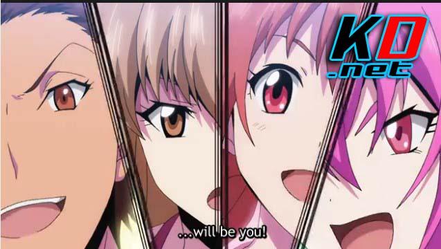 Keijo!!!!!!! Episode 10-11 Subtitle Indonseia, Keijo!!!!!!!! Episode 10 Sub Indo