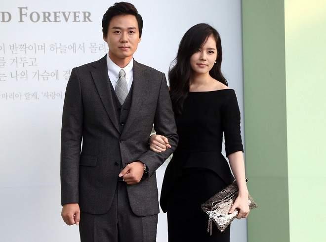 10 cặp tiên đồng ngọc nữ xứ Hàn quyết về chung một nhà sau khi bén duyên trên màn ảnh - Ảnh 3.