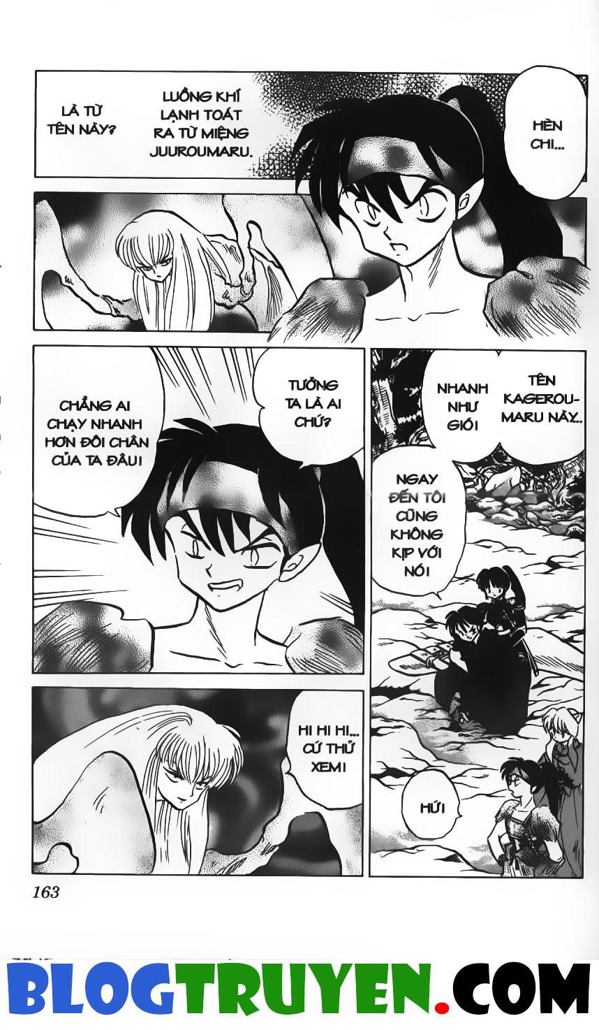 Inuyasha vol 17.9 trang 16