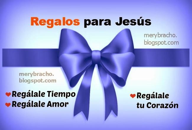 e033540911a EL REGALO QUE JESUCRISTO DESEA en esta Navidad