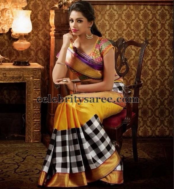 Deepshika Bridal Sarees