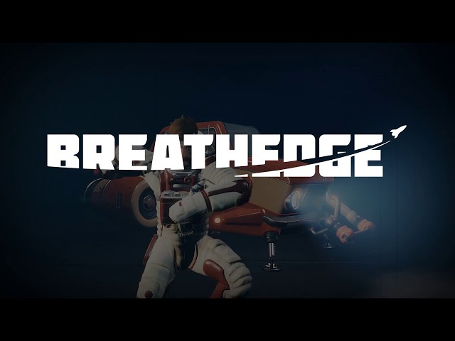 Breathedge Free Game Download