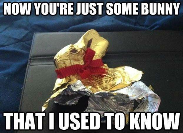 Best Easter Funny Memes