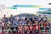 MotoGP Tanpa Penonton Balapan Justru Tambah Seru