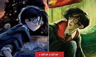Harry Potter ve Sırlar Odası, Harry Potter, Harry Potter And The Chamber Of Secrets, Sevin Okyay, Yapı Kredi Yayınları, Roman, Fantastik, Edebiyat, Gençlik