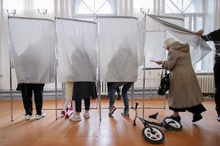 Сопредседатель «Голоса» о самых безумных предвыборных роликах и законности методов властей