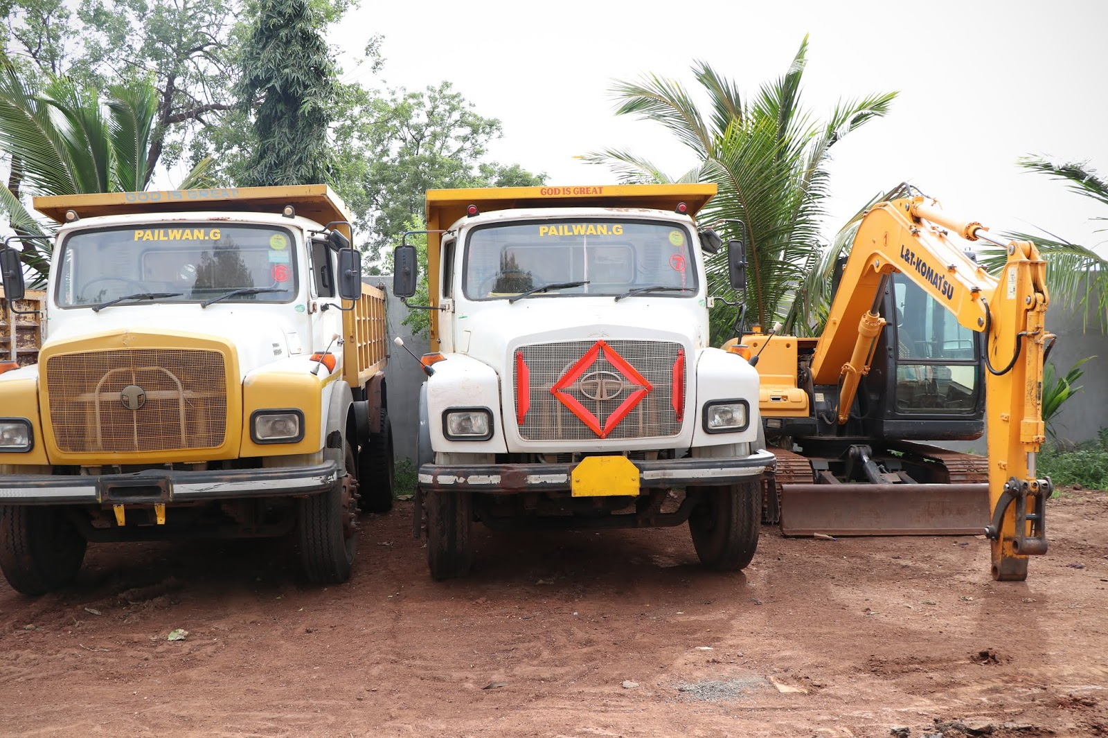 Our Vehicles - Pailwan Buildcon Private Limited - Best Contractor and Construction Company in Jamakhandi Karnataka,Best Road Construction Company in Jamakhandi Bagalkot Karnataka,Best Road Contractor in Jamakhandi Bagalkot Karnataka,Best Building Contractors in Jamakhandi Bagalkot Karnataka,Best Civil Contractors in Jamakhandi Bagalkot Karnataka,Best Contractors in Jamakhandi Bagalkot Karnataka,Best Excavating Service Company in Jamakhandi bagalkot Karnataka,Best General Contracting Company in Jamakhandi bagalkot Karnataka,Best Mine Development Company in Jamakhandi Bagalkot Karnataka,Best Water Lines Construction Company in Jamakhandi Bagalkot Karnataka,Best Sewer Lines Construction Company in Jamakhandi Bagalkot Karnataka,Best Logging Service Company in Jamakhandi Bagalkot Karnataka,Best Logging Service Company in Jamakhandi Bagalkot Karnataka,Best Drilling and Blasting Service Company in Jamakhandi Bagalkot Karnataka,Best Clearing and Hauling Service Company in Jamakhandi Bagalkot Karnataka,Best Envirocleanup  Service Company in Jamakhandi Bagalkot Karnataka, contractors in Karnataka, road contractors in Karnataka, civil contractors in Karnataka, civil contractors in bagalkot, civil contractors in jamakhandi, civil contractors in athani, civil contractors in near me, road construction contractors in Karnataka, road construction contractors in jamakhandi, road construction contractors in bahalkot, road construction contractors in bijapur, road construction contractors in athani, top contractors in Karnataka, top contractors in jamakhandi, top contractors in bagalkot, top contractors in athani, top civil contractors in jamakhandi, top civil contractors in belagavi, top civil contractors in athani,  water supply contractors in Karnataka, water supply contractors in jamakhandi,  water supply contractors in bagalkot, waterproofing contractors in jamakhandi, waterproofing contractors in Karnataka, waterproofing contractors, road building materials, road building equipments, road building equipments for rent, road building equipments in jamakhandi, road building bagalkot, road building excavator, general contractors, mine development, excavating in jamakhandi,