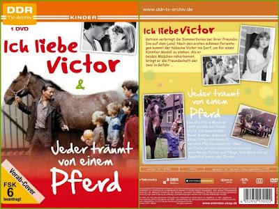 Ich liebe Victor. 1984.