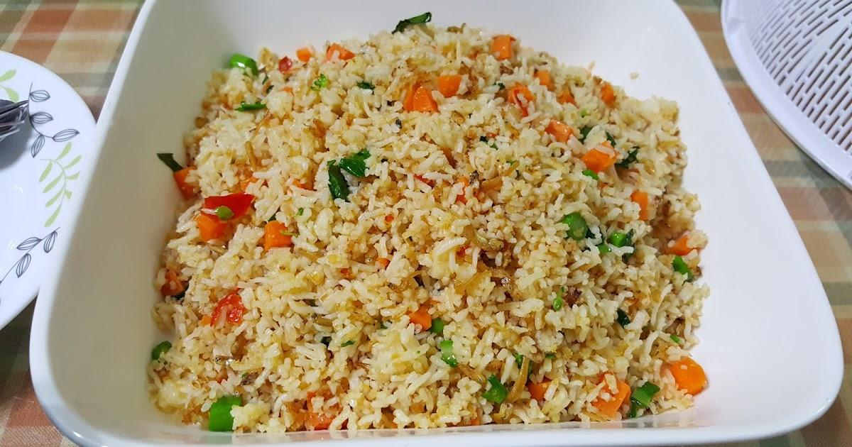 resepi nasi goreng  enak quotes  p Resepi Kerepek Popia Tomyam Enak dan Mudah