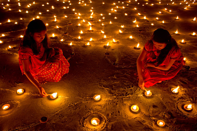 Happy Diwali 2016 Image