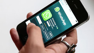cara membatalkan pesan whatsapp