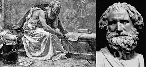 Σπουδαιότερος επιστήμονας όλων των εποχών ο Αρχιμήδης, γράφει η Huffington Post