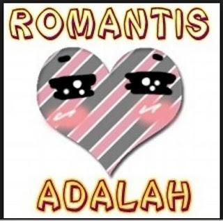 Kata Kata Romantis Adalah