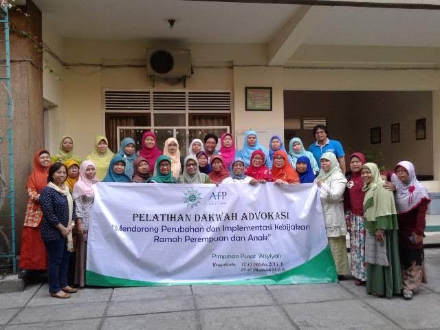 Aisyiyah Sumut Kembangkan Dakwah Advokasi