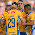 Crónica: Tigres 3-0 Tijuana