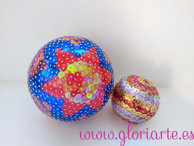 Decora tu rbol 15 bolas de navidad muy curiosas y originales
