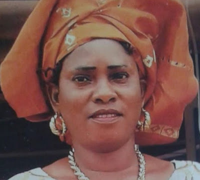 final year uniben student kills mother benin
