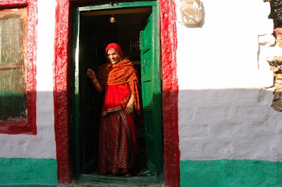 Jaisalmer, la dorée : les temples Jains et le Thar Heritage Museum 38