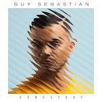 Guy Sebastian - Conscious Cover