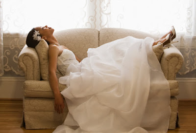 Put An End to Bridal Burnout With These Sanity Saving Tips.