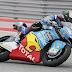 Moto2: Álex Márquez larga primero en Estados Unidos