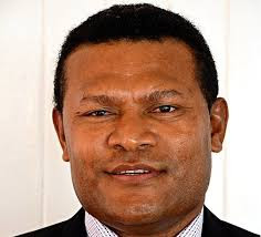 PNG CS Minister Expects more input from Officers