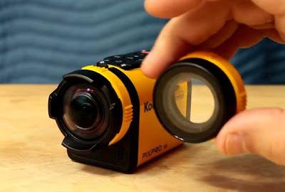 Kodak Pixpro SP1 Firmware Download