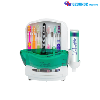 Dentio Toothbrush Sterilization Dan Dryer